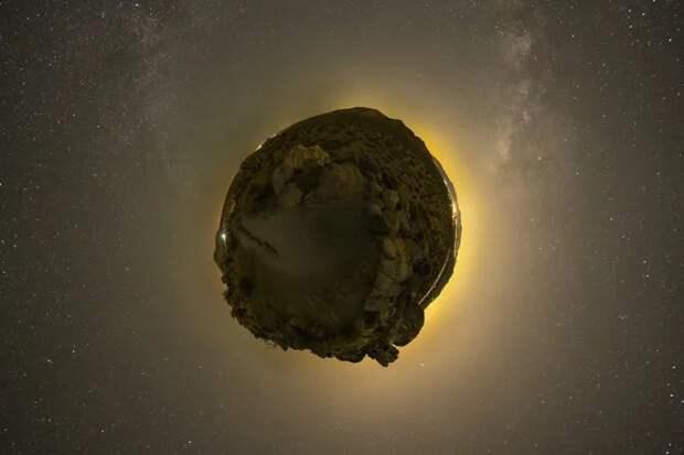 Метеорит, упавший на Землю 12 лет назад, оказался частью неизвестного космического объекта