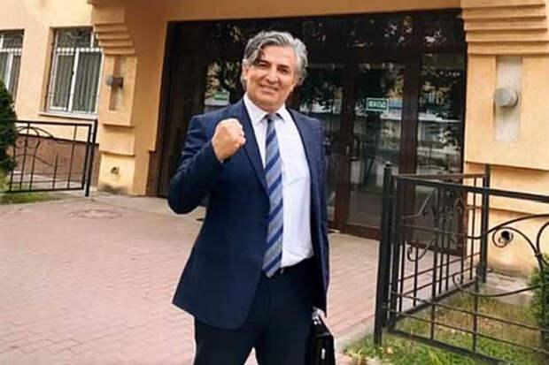 Ефремов заявил о «подставе» со стороны адвоката Пашаева