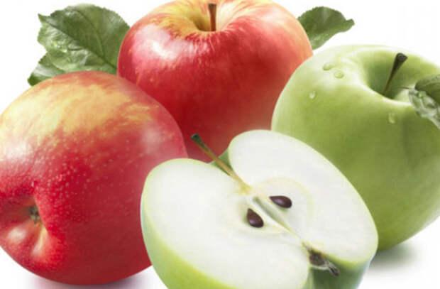 Самые полезные продукты сентября: яблоки, тыкву и цветную капусту едим пока они свежие