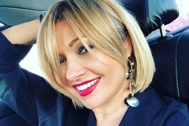 Анжелика Агурбаш рассказала о допросе в полиции