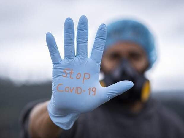Флорида установила антирекорд по числу заражений коронавирусом