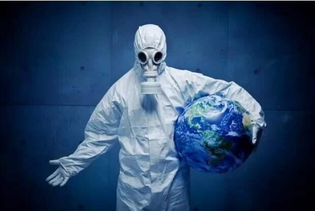 """""""Человек, предсказавший пандемию"""", ждет вымирания человечества"""