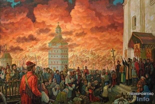 Лето 1604: как оно изменило русскую историю