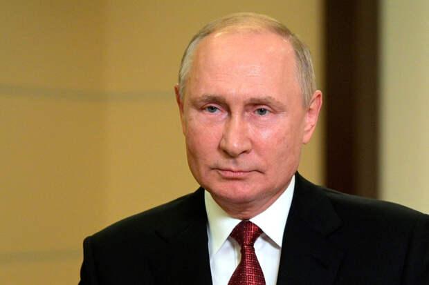 О внезапном обращении Путина к «дорогим россиянам»