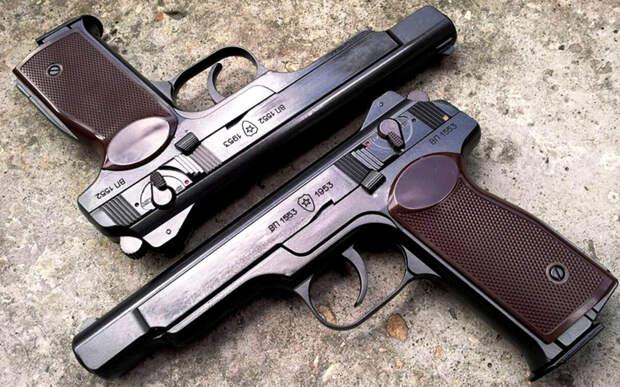 Бессмертное оружие: в США назвали главные преимущества российских пистолетов