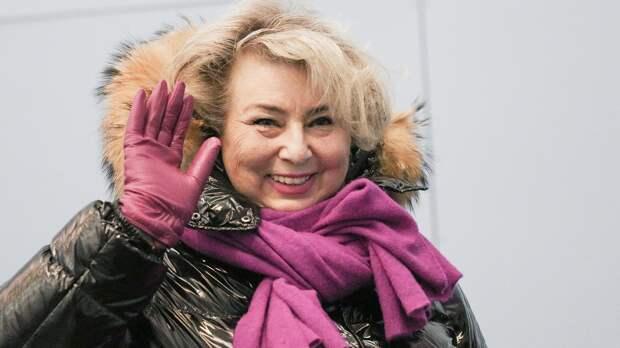 Тарасова прибыла начемпионат России вКрасноярск. Еетребовали отстранить отработы комментатором