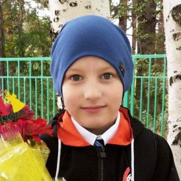 Кирилл Жданов, 11 лет, врожденный порок сердца, спасет эндоваскулярная операция, 96606₽