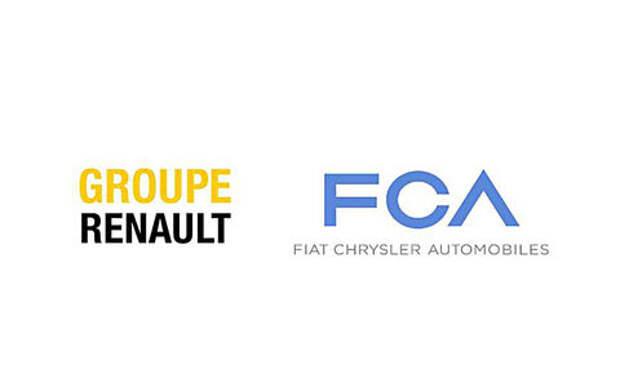 FCA отказала Renault в слиянии по политическим причинам