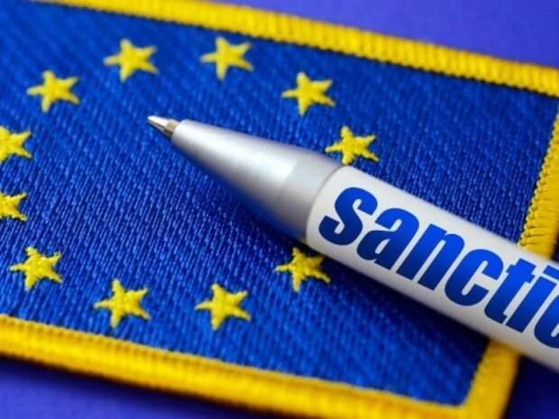 Bloomberg узнал о готовящихся санкциях ЕС против России из-за Навального