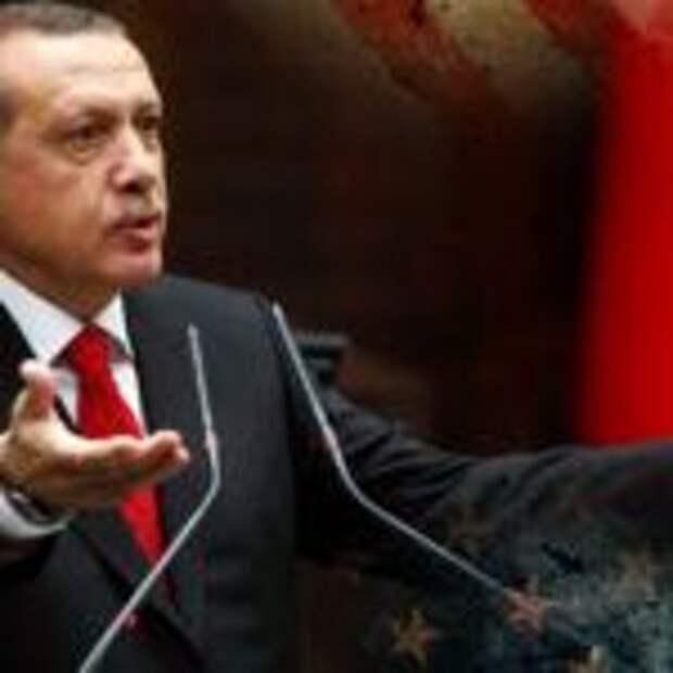 «Неуважение»: Эрдоган прокомментировал планы Вашингтона ввести санкции против Турции из-за С-400