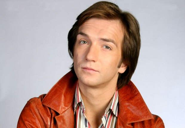 Петр Красилов развелся с Ириной Шебеко