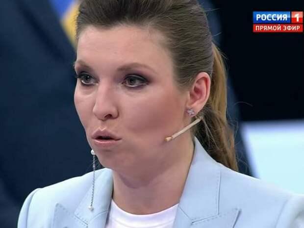 «Схема работает»: в эфире телеканала «Россия 1» похвалили действия белорусского ОМОНа