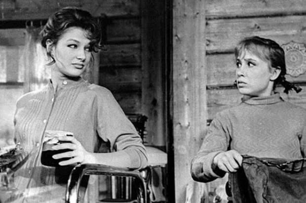 Кадр из фильма *Девчата*, 1961 | Фото: 24smi.org
