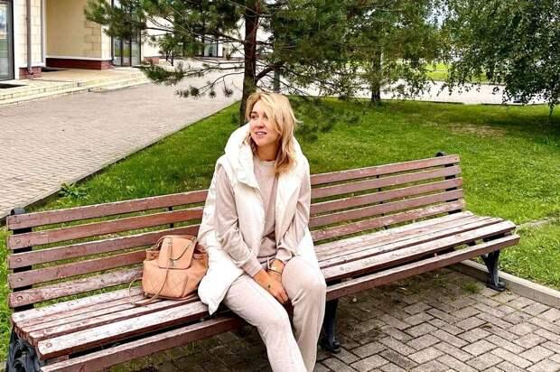У теннисистки Елены Весниной украли олимпийские медали