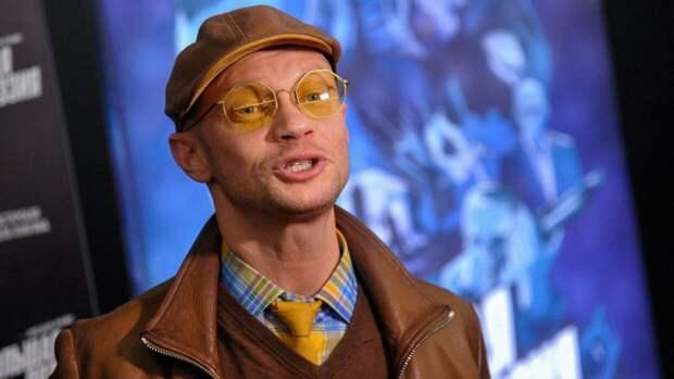 СМИ сообщили, что шоумена Дмитрия Хрусталева ввели в искусственную кому