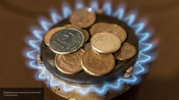 «Нафтогаз» повысил цены на газ для населения на треть