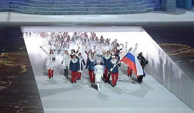России запретили проводить чемпионаты мира и выступать под своим флагом