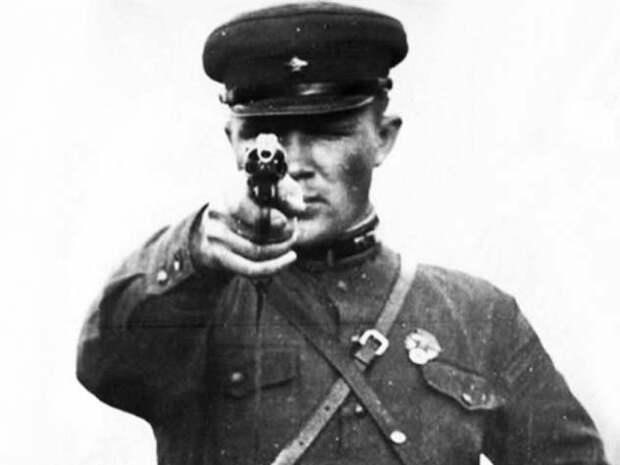 Какие физические нормативы сдавали сотрудники НКВД