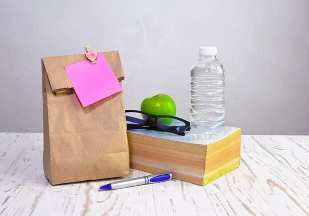 Шеф-повар: какими должны быть перекусы в школе