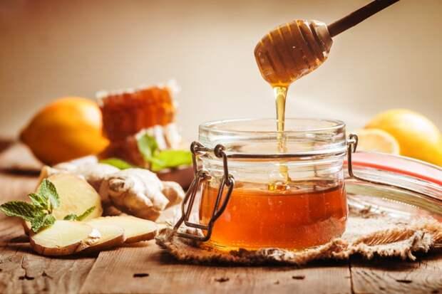 3 простых ингредиента – и конфетки от кашля готовы!