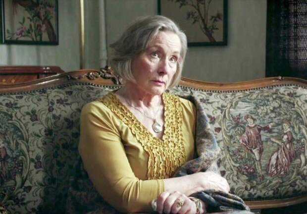 Лариса Малеванная. / Фото: www.kino-teatr.ru