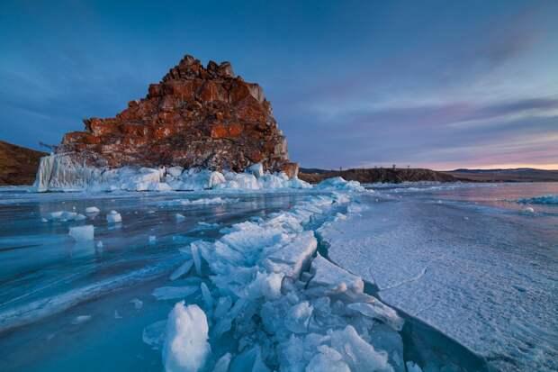 Сокровище Байкала