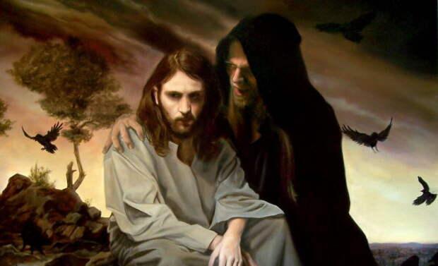 Мировые пророчества об антихристе, и при чём здесь Ватикан