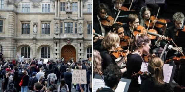 Нотная грамота и классическая музыка — вопиющий расизм