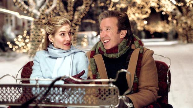 «Санта Клаус»: 7 интересных фактов о культовой рождественской трилогии