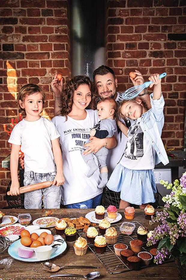 Сладкое счастье. / Фото: www.wday.ru