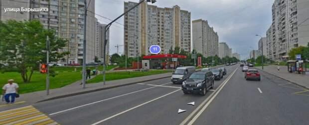 Бесплатная пешеходная экскурсия по Барышихе пройдет 26 февраля