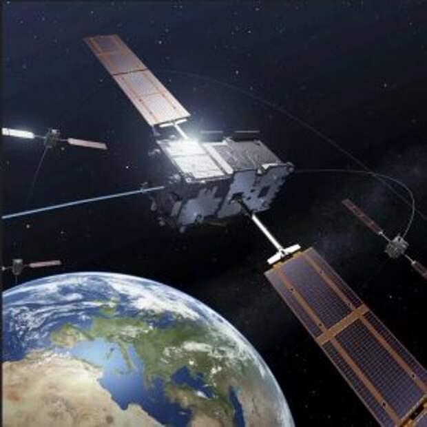 США объявили космос зоной боевых действий
