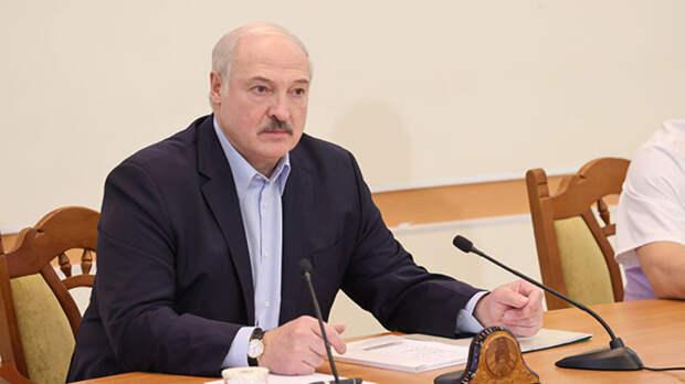 Лукашенко обнародовал подробности попытки госпереворота в Белоруссии