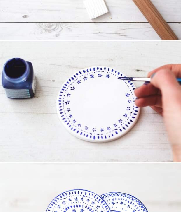 Рукоделие для дома своими руками: фото идеи для создания роскошного декора
