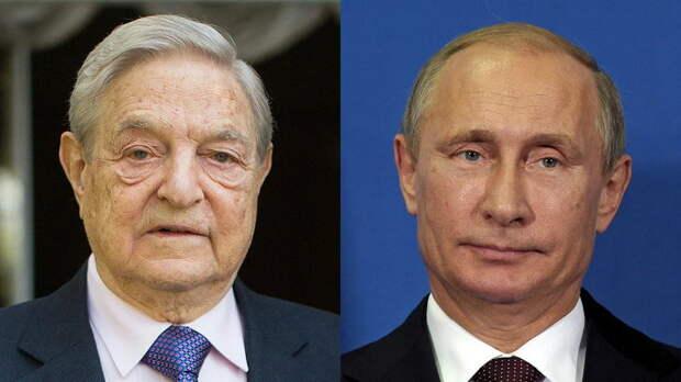 Путину армяне верят меньше чем Соросу. А спрашивают строже