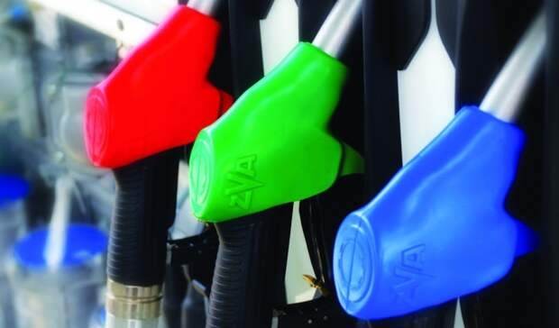 Дефицит бензина АИ-92 вПриморье ликвидирован