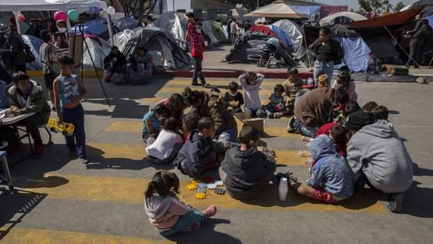 Власти США повысят лимит приема беженцев