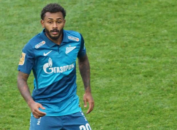 Футбольный агент - о новичке «Зенита»: «Вендел - рискованная сделка, может не оправдаться»