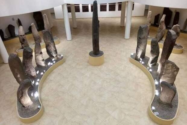 Главный музей Хакасии получит средства в рамках национального проекта «Культура»