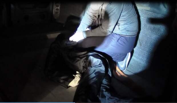 Связали жертву, залепили рот скотчем, проникли в квартиру. Как крымчане издевались над севастопольцем