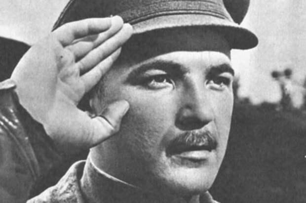 Кадр из фильма «Пароль не нужен», 1967 г.