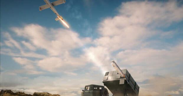 Израиль доставил в Азербайджан системы для уничтожения С-300