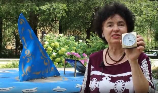В планетарии определили реальный часовой пояс Волгоградской области