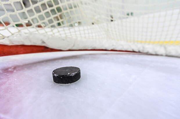 Юниорский ЧМ -2021: сборная России по хоккею разгромила Германию