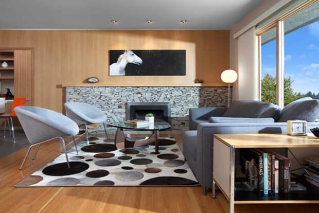 Тенденции в домашнем дизайне на 2018 год