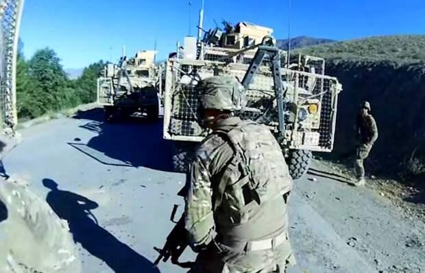 «Величайшее военное унижение в истории США». Как теперь действовать России в Афганистане