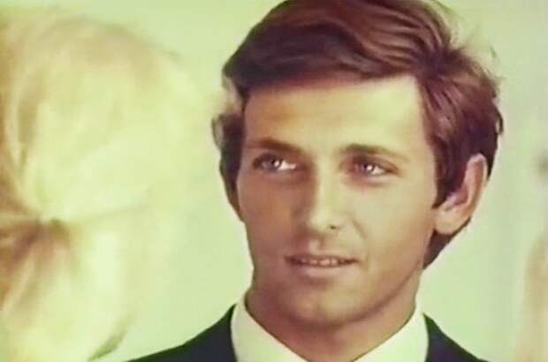 Как Сергей Мартынов стал «советским Аленом Делоном» и почему пропал с экранов