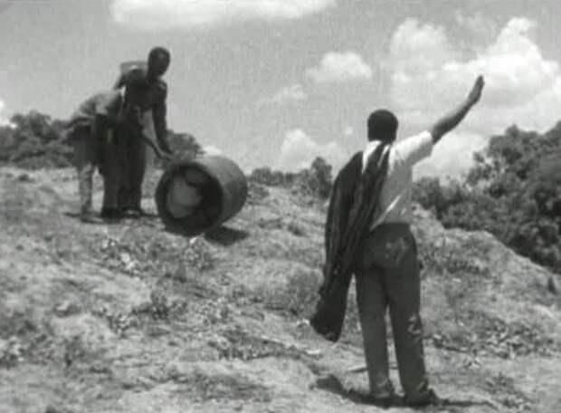 Космическая программа Республики Замбии, стартовавшая в60-х. Как тебе, Илон Маск?