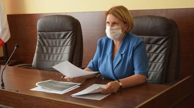 В администрации города Джанкоя состоялось заседание межведомственной комиссии