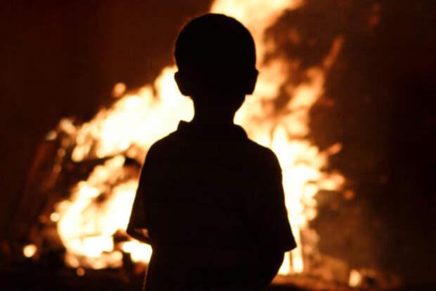 Горим! Сводка пожаров в Севастополе за предыдущую неделю